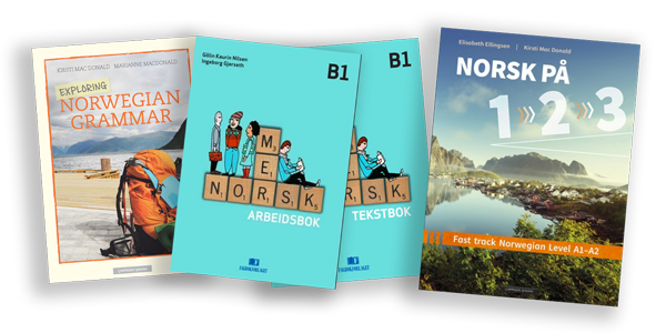 Fast-track Norwegian language courses in Oslo