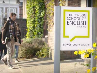 Course img london school of english