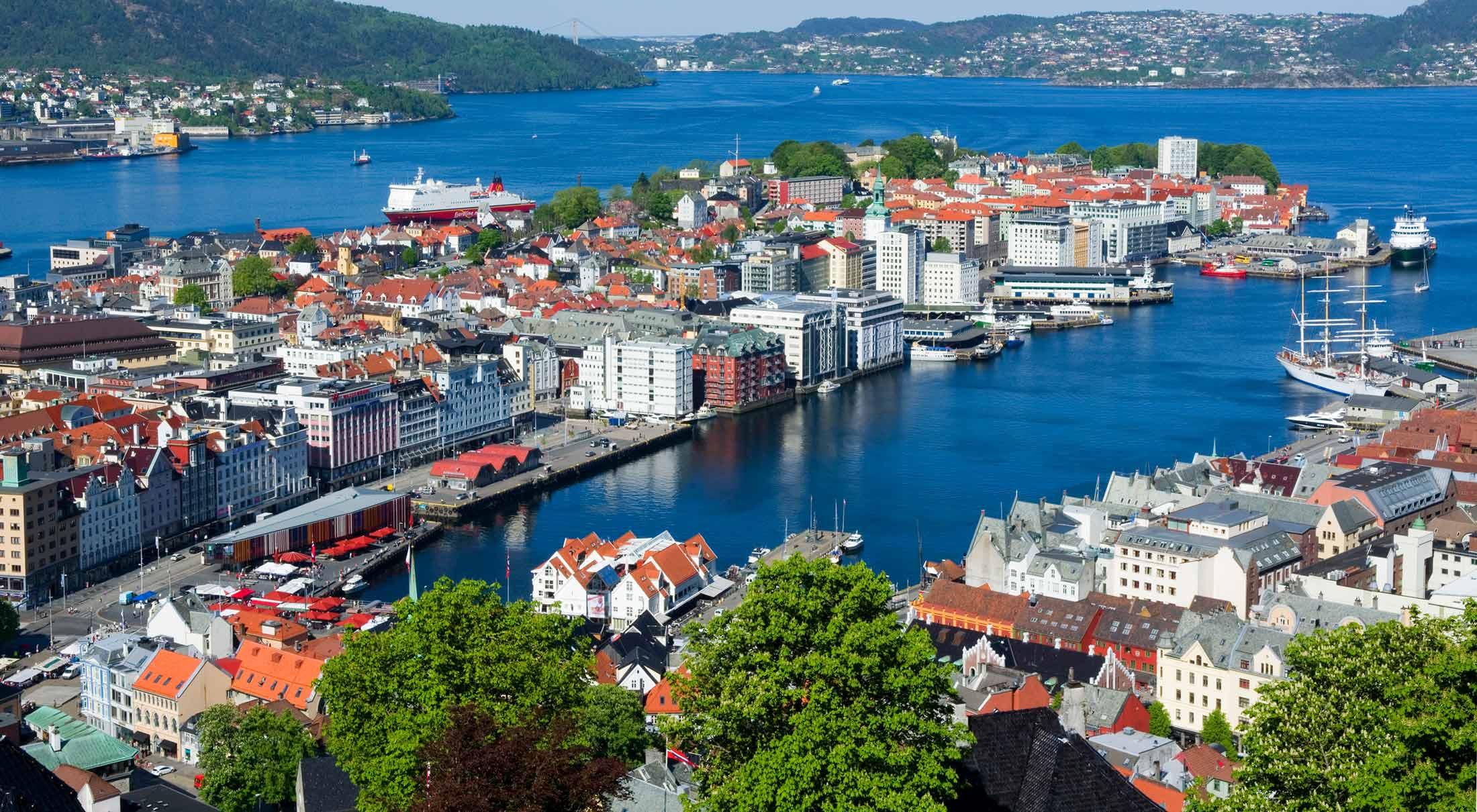 b1816591 Norwegian language courses in Bergen | Lingu