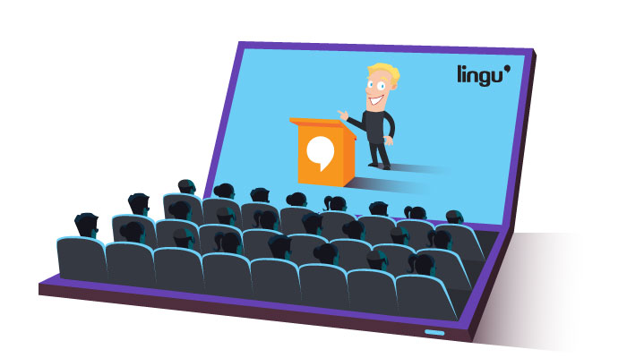 Free online class: When? Preteritum eller Perfektum — med Pia -