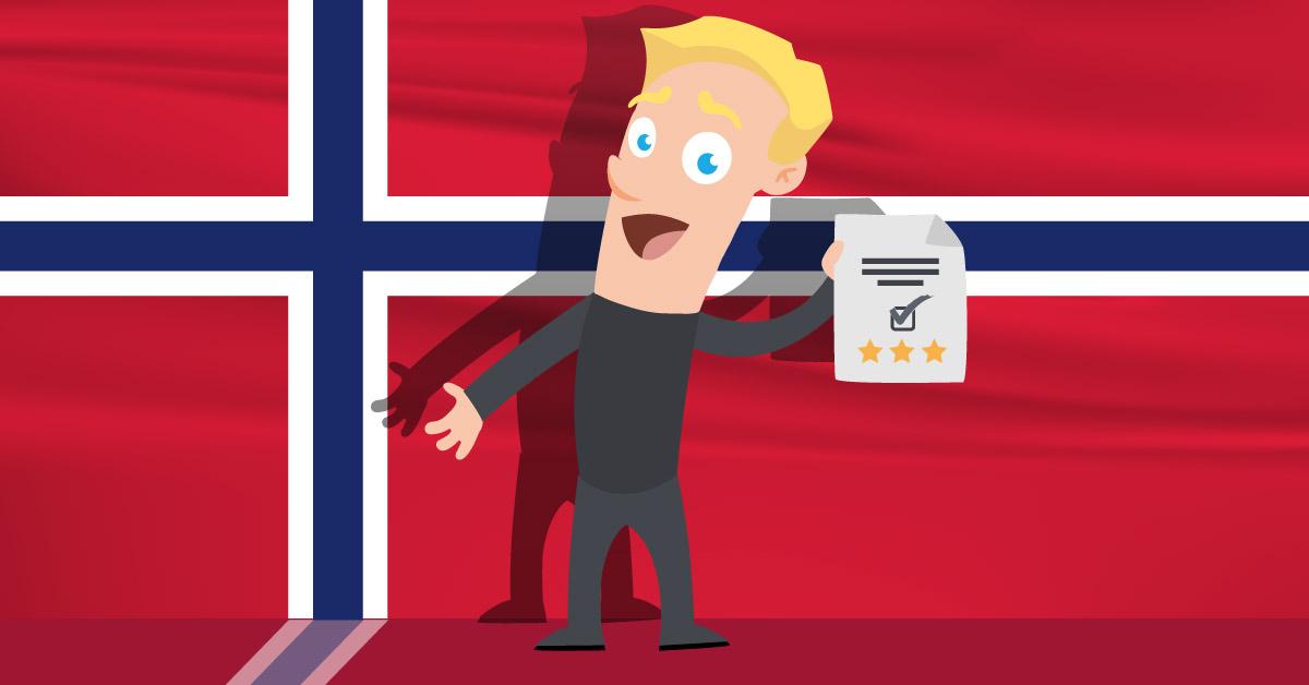 Gratis norskkurs -