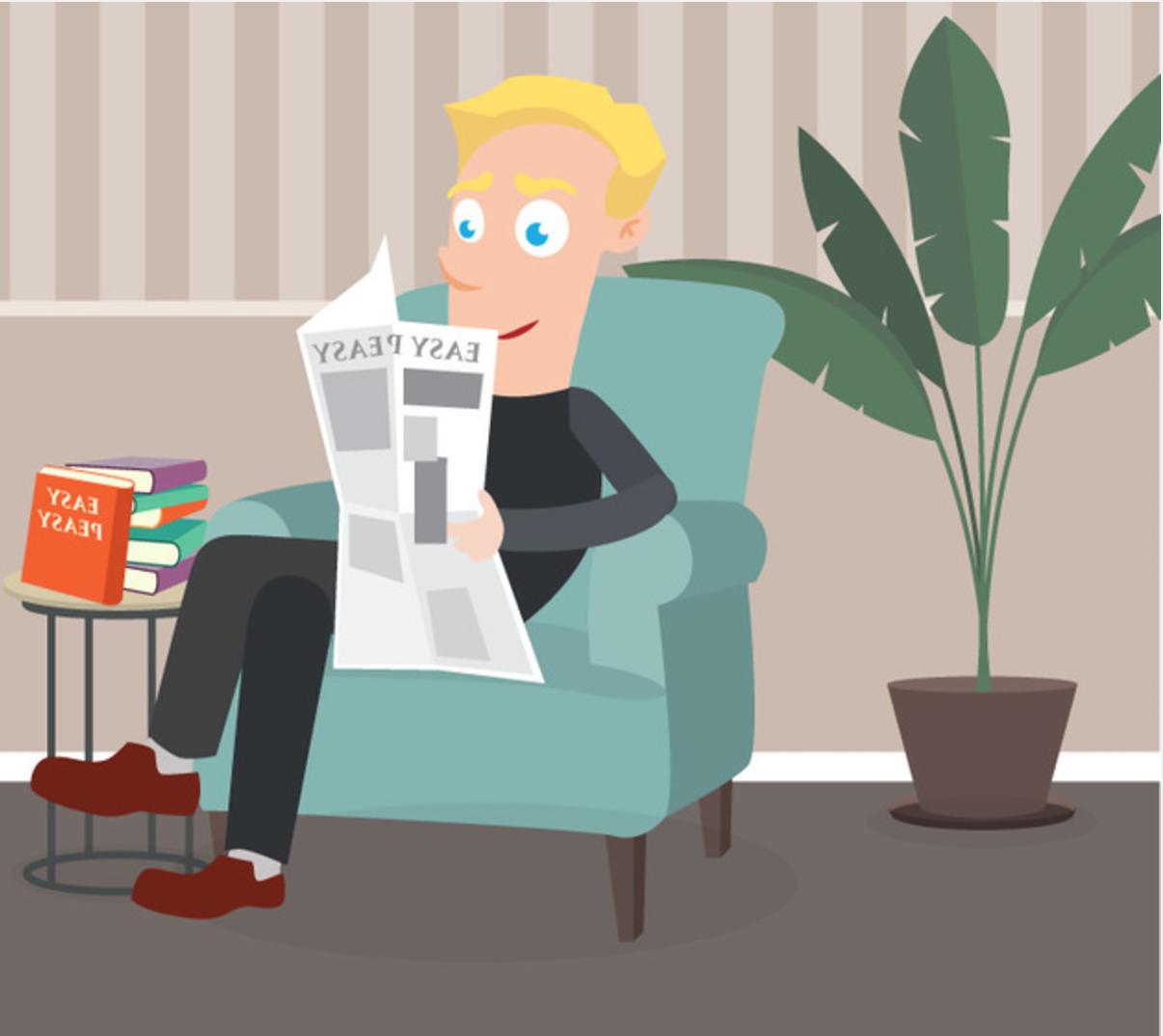 Bli en bedre leser      -  (Studieteknikk - del 1)