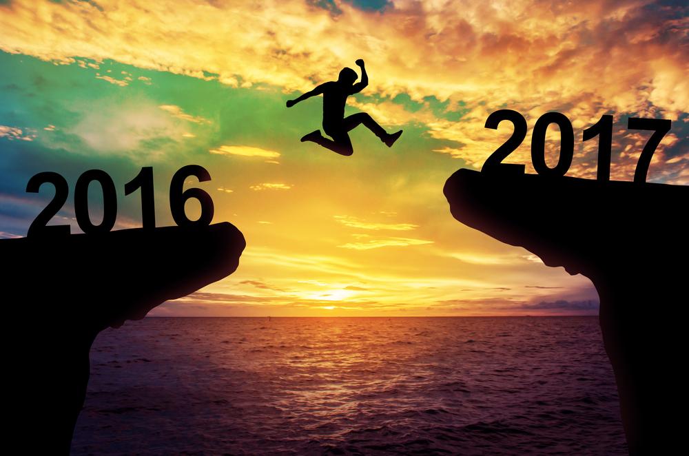 Et kort tilbakeblikk på hva vi oppnådde i 2016 -