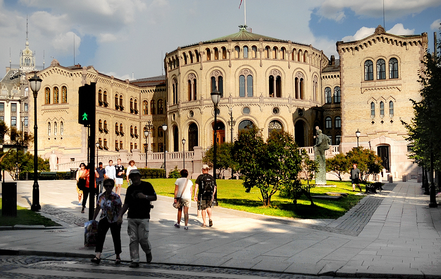 Permanent residence in Norway - new requirements -