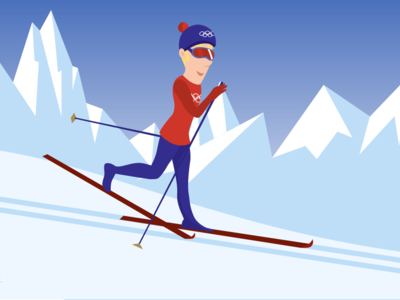 Course img tor skiing crosscountry