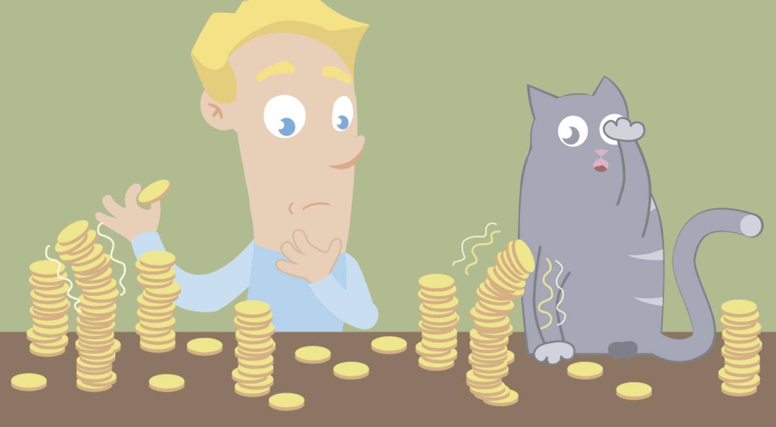 Ågåi banken  - Personlig økonomi
