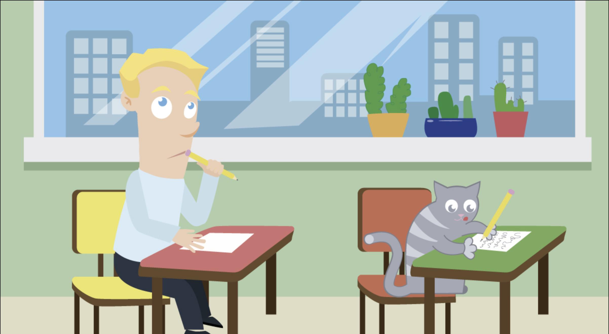 Lykke til påNorskprøven! -  Skal du ta Bergenstesten denne uken? Norskbloggen gir deg noen smarte tips.