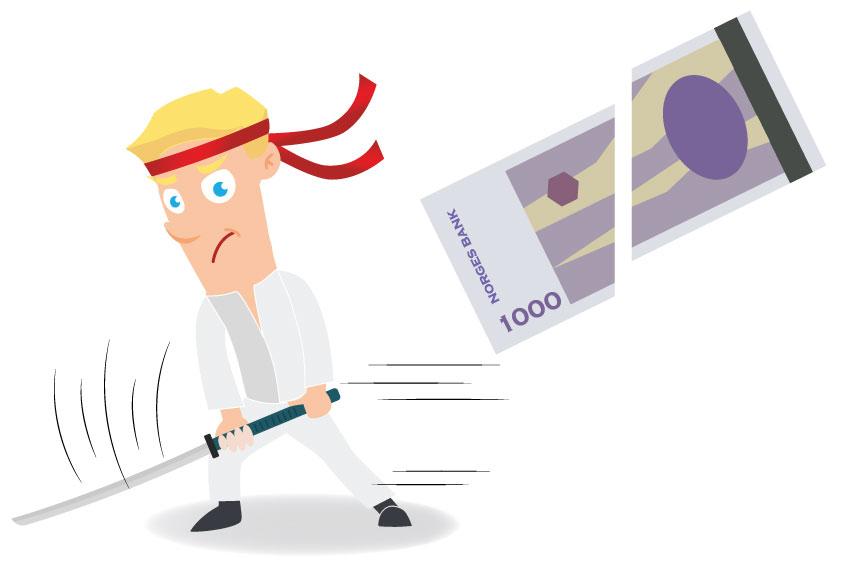 Betale skatt i Norge - Dette trenger du åvite om skatten 2019