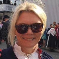 Eva Mette Strand
