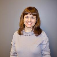 Marina Parmenova