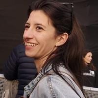 Malgorzata Gembiak