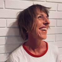Nina Gjestvang Knutzen